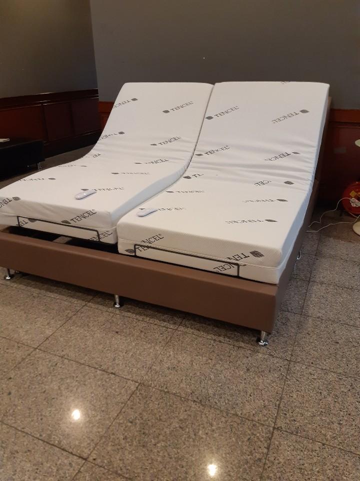 피스티스 TW(트윈ss+ss) 무헤드 하이브리드 200mm메모리폼